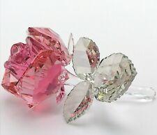 Swarovski Crystal Blossoming Rose 5094612