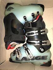 New Lange CRL 80 W FR Freeride women's ski boots, size women's 9.5 (mondo 26.5)