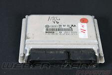 org Audi A6 4B 2.8L 193PS AQD Motor Steuergerät control unit engine 3B0907551AA