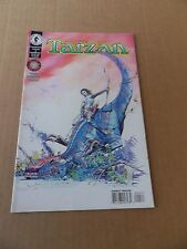 Tarzan 4 . Suydam Cover - Dark Horse  1996 - VF
