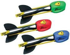 Aeromax Sky Blaster Rocket and Launcher, Assorted Colors