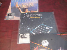 SUPERTRAMP 60th ANNIVERSARY CRIME & BREAKFAST RARE AUDIOPHILE 180 Gram + BONUS