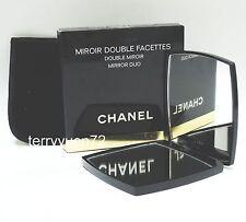 Chanel Miroir Double Facettes Mirror Duo Black