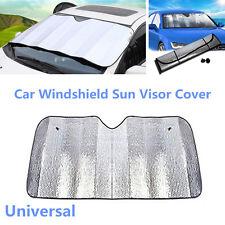 Car Windshield Sun Shade Reflector AntiUV Protector Screen Sun Visor Cover Block