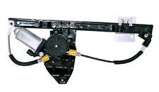 NEW Power w/ MOTOR Window Regulator RH REAR/FOR 2002-05 LAND ROVER FREELANDER