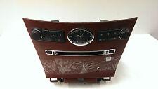 Original 2006-2010 Nissan Infiniti M35 Bose AM FM Radio CD Spieler  # 28185EH20A