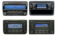 VW Volkswagen Radio Code Unlock Decode Service RCD510 RCD310 RNS315 Beta Gamma