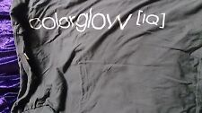 COLORGLOW IQ t-SHIRT - What's Your iq ? by GOLDWELL - SIZE L/G Large by Pacifire