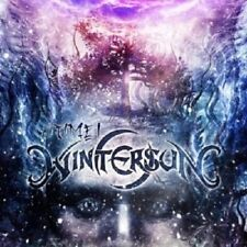 WINTERSUN - TIME I  CD  5 TRACKS HARD 'N' HEAVY / MELODIC DEATH METAL  NEW+