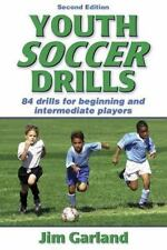 Youth Soccer Drills by Jim Garland (2003, Paperback, Revised)