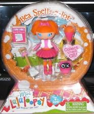 LALALOOPSY MINI BEA SPELLS-A-LOT **MIB**