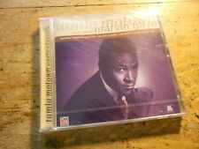 Marvin Gaye - Motown Early Classics [ CD Album ] NEU OVP  TIME LIFE