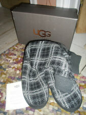 UGGS STRIPED KNEE HIGH, SLOUCH BOOTS, EU 41/UK 7, WORN TWICE, BOXED