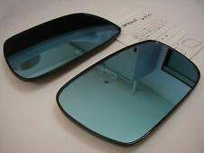TOYOTA PREMIO 2010 - 2016 Rain Clearing Blue Mirror Set Japan JDM