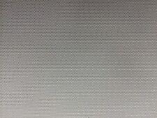 "60"" wide LIGHT GREY Canvas 600 Denier Waterproof Outdoor Fabric BTY"
