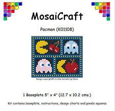 MosaiCraft Pixel Craft Mosaic Art Kit 'Pacman' Pixelhobby