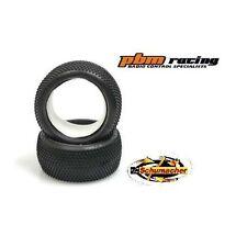 Schumacher 1/8th BUGGY MINI PIN concorrenza pneumatici solo giallo (1 COPPIA) - U6723