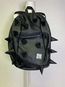 Mad Pax Starpoint Got Your Black Spiked 3D Kids or Adults Backpack Book Bag