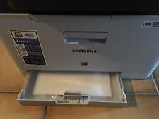 Samsung Xpress C460FW Multifunktion Farblaserdrucker Kopierer Fax WLAN NFC Gebr.