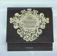Vintage NOS The Regency Room/Sands Hotel Las Vegas, Nevada - Mint