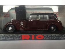 1:43 Rio Mercedes Benz 770 K 1938 22