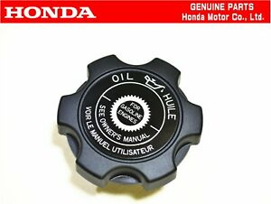 HONDA GENUINE  95-00 CIVIC EK4 EK9 TYPE-R SiR  Engine Oil Filler Cap OEM EK9