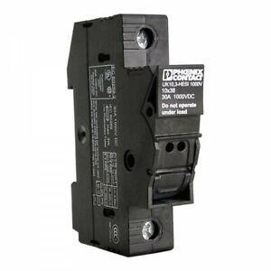 Sicherungsklemme UK10,3-HESI 1000V Sicherungsreihenklemme PHOENIX CONTACT 2394