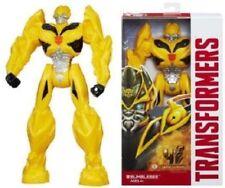 "Hasbro Transformers Bumblebee Age of Extinction Titan Heroes 12"" Inch Figure"