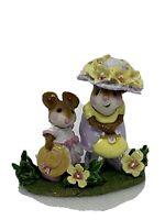 Wee Forest Folk Fancy That!  Annette Peterson 2000