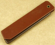 Buco Vintage Folding Pocket Comb Made in Germany