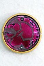 KAMEN RIDER OOO PUTOTYRA Premium O-MEDAL Collection TRICERA Core Medal Used