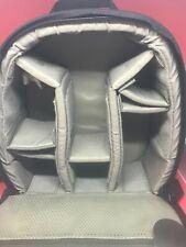 LowePro Backpack Black