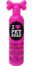 Shampooings rose pour chien