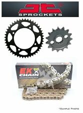 Yamaha XT225 1992-07 JT and RK 428H 15//45  Chain and Sprocket Kit