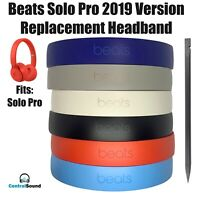 Genuine Beats by Dre Solo PRO 2019 Wireless Headphones Headband Replacement Part