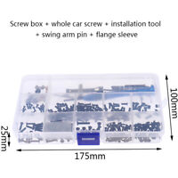 1:14 RC Model Car Screws & Nuts for WLtoys 144001 Replacement Pa A8A
