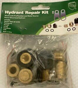 ProPlumber Brass Hydrant Repair Kit - PPYHRK1NL-X - New - Pro Plumber