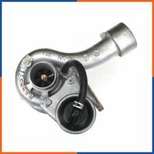 Turbolader für PEUGEOT   454113-0001, 454113-0002