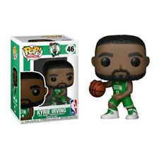 NBA (Basketball): Boston Celtics - Kyrie Irving Pop! Vinyl Figure NEW Funko