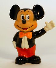 Mickey Mouse -  Vingage Coin Bank - Pristine Condition