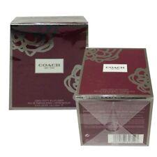 Coach Poppy Wild Flower by Coach 3.4 oz EDP Perfume for Women New In Box