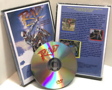 RAD BMX Movie DVD. HD VERY High Def***Widescreen