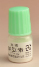 Nattomoto Japanese Traditional Food Powder Natto 3g Japan Food Free shipping