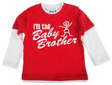 Abbigliamento rosso per bimbi, da Taglia/Età 12-18 mesi