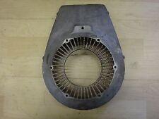 Ilo Rockwell Motor Typ L197L 198 ccm Holder H7 Luftleitblech Luftblech Abdeckung