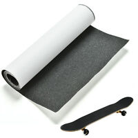 81*22cm Waterproof Skateboard Deck Sandpaper Grip Tape Griptape Skating Board YH
