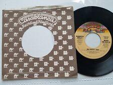"ROBERTA KELLY - Oh Happy Day 1978 MONO / STEREO PROMO 7"" Disco Casablanca NM-"