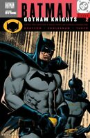 BATMAN GOTHAM KNIGHTS SERIES LOT DC  NIGHTWING ROBIN BATGIRL CASSANDRA KANE