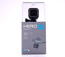 GoPro Hero5 Session Edition 4K Ultra HD, Wi-Fi Waterproof Camera NEW +WARRANTY