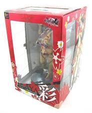 Oneechan Bara VorteX Aya Black Bikini Figure (2007) Brand New Japan Import Toy